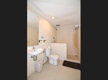 Kutaville Bali - Villa, 1 Bedroom, Pool View Hemat 15%