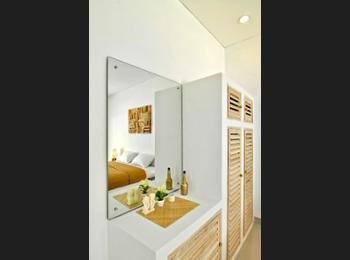 Kutaville Bali - Vila, 1 kamar tidur Hanya malam ini: hemat 20%