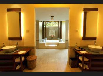 Puri Candikuning Bedugul - Suite Regular Plan