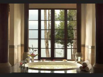 Puri Candikuning Bedugul - Vila, 1 kamar tidur Regular Plan