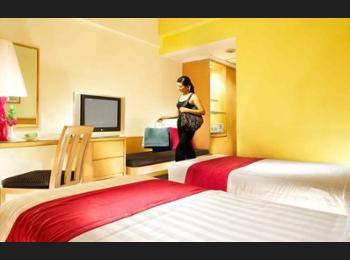 ibis Tamarin Jakarta - Standard Room Regular Plan