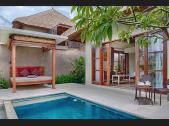 Anusara Luxury Villas - Adults Only Bali - Deluxe Villa, Private Pool Penawaran musiman: hemat 48%