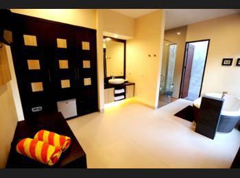 Seven Angels Villa Bali - Vila, 1 kamar tidur, kolam renang pribadi (Suite) Pesan lebih awal dan hemat 37%