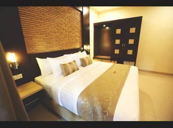 Seven Angels Villa Bali - Two Bedrooms Pool Villa Pesan lebih awal dan hemat 37%