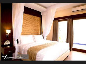 Seven Angels Villa Bali - Vila, 1 kamar tidur, kolam renang pribadi Pesan lebih awal dan hemat 37%