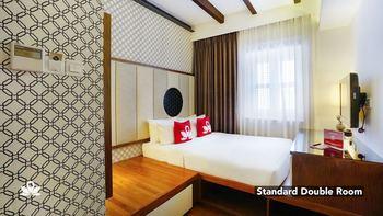 ZEN Premium Kampong Glam Singapore - Standard Double Room Pesan lebih awal dan hemat 30%