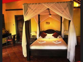 Puri Mangga Sea View Resort & Spa Bali - Rumah Keluarga Regular Plan