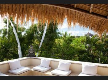 Villa Mathis Bali - Ricefields Suite Regular Plan