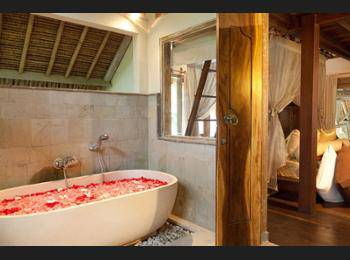 Villa Mathis Bali - Family Room Hemat 35%