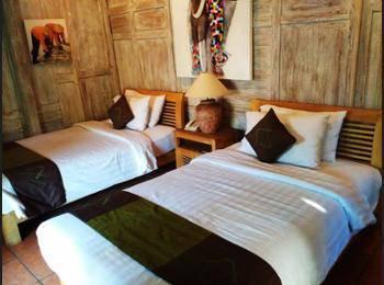 Kampung Cenik Bali - Superior Room Regular Plan