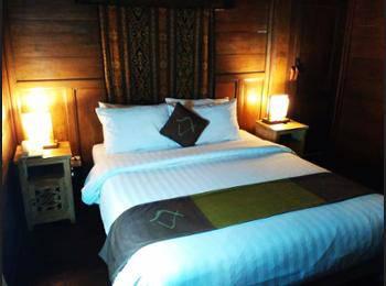 Kampung Cenik Bali - Standard Double Room Regular Plan