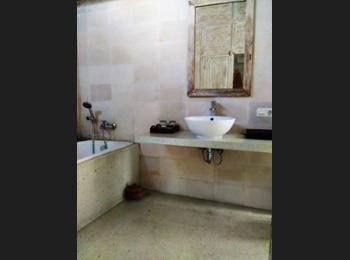 Kampung Cenik Bali - Deluxe Double Room Regular Plan