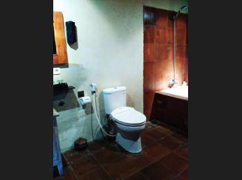Kampung Cenik Bali - Super Delux?e Room Regular Plan