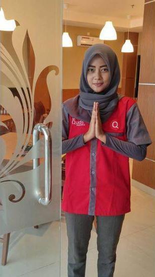 Quds Express Hotel