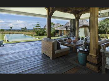 Alami Boutique Villas & Resort Bali - 4 Bedroom Residence with Private Pool Hemat 38%