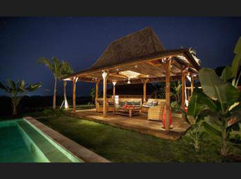 Alami Boutique Villas & Resort Bali - 6 Bedroom Residence with Private Pool Hemat 38%