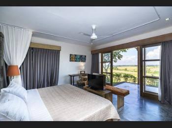Alami Boutique Villas & Resort Bali - Two Bedroom Villa with Private Pool Hemat 50%