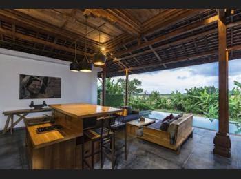 Alami Boutique Villas & Resort Bali - Three Bedroom Villa with Private Pool Hemat 50%