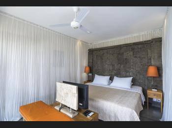 Alami Boutique Villas & Resort Bali - One Bedroom Villa with Private Pool Hemat 38%