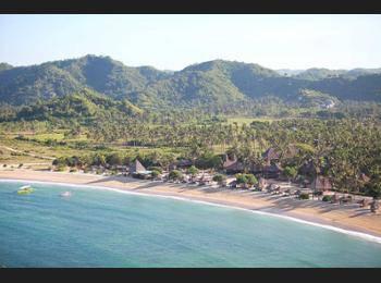 The Villas at Novotel Lombok