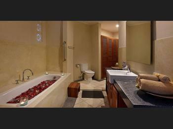 Gajah Biru Bungalows Bali - Suite (Jasmine) Hemat 20%