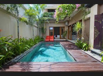 Villa Bougainville Bali - Royal Villa, 3 Bedrooms, Private Pool