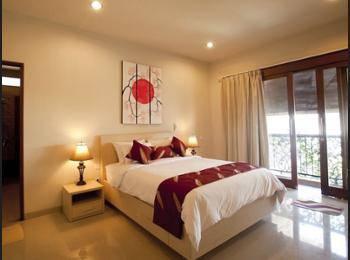 Villa Bougainville Bali - Royal Villa, 1 Bedroom, Private Pool