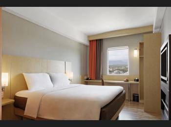 Hotel Ibis Padang - Superior Room Regular Plan