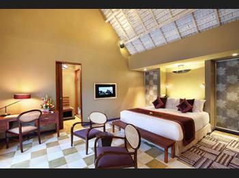 Space at Bali Villas Bali - Vila, 2 kamar tidur, kolam renang pribadi Penawaran menit terakhir: hemat 10%