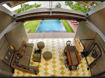 Space at Bali Villas Bali - Villa, 2 Bedrooms, Private Pool Regular Plan