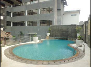 Shinju Apartment Cilandak