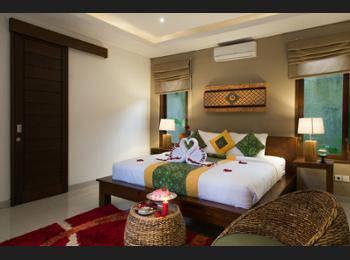 Kakul Villa Ubud & Apartment Suite