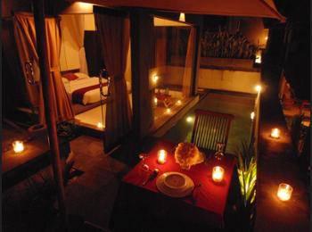 Bali Golden Elephant - Hostel
