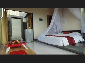 Bali Golden Elephant - Hostel Bali - Villa, 1 Bedroom, Private Pool Regular Plan