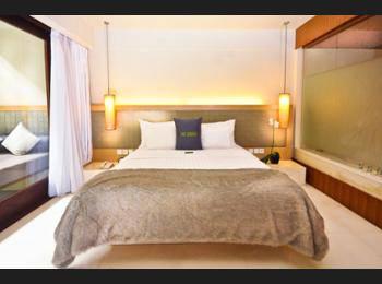 The Haven Seminyak - Suite, 1 kamar tidur Regular Plan
