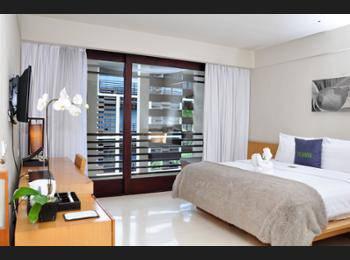 The Haven Seminyak - Suite, 1 kamar tidur (Haven) Penawaran menit terakhir: hemat 24%
