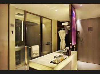 Naumi Hotel Singapore - Patio Room Diskon 28%