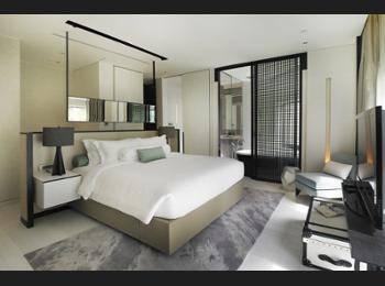 Naumi Hotel Singapore - Designer-Inspired Room Diskon 28%