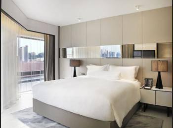 Naumi Hotel Singapore - Oasis Room Diskon 28%