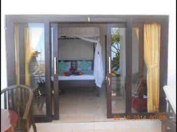 Titi Sedana Homestay Bali - Kamar Double Standar Regular Plan
