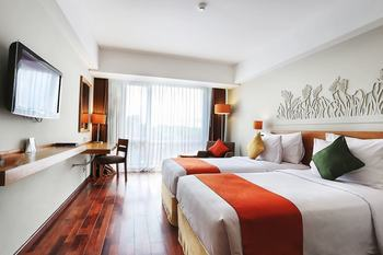 Mercure Bali Harvestland Kuta - Kamar Superior Regular Plan