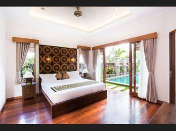 Villa DK - Bali Nusa Dua - Vila Mewah, 3 kamar tidur Regular Plan