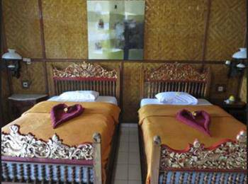 Okawati Hotel Ubud - Kamar Superior Regular Plan