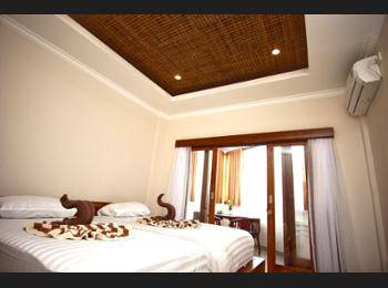 Okawati Hotel Ubud - Suite Regular Plan