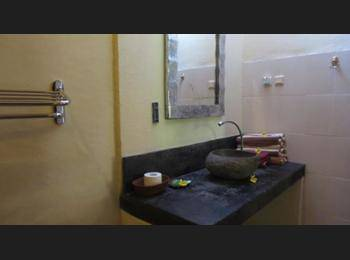 Okawati Hotel Ubud - Kamar Keluarga Regular Plan