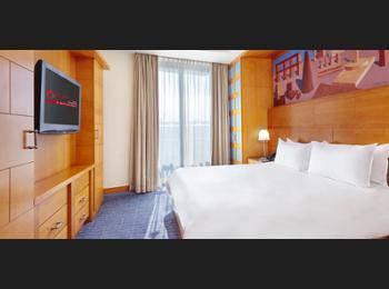 Resorts World Sentosa - Hotel Michael Resorts World Sentosa - Hotel Michael - Deluxe Suite Regular Plan