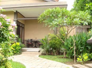 Doubleyou Home Stay Pemuteran Bali - Deluxe Double or Twin Room, 1 Bedroom, Pool View, Poolside Regular Plan