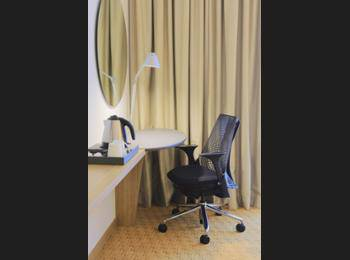 Holiday Inn Express Singapore Orchard Road - Standard Room, 1 Queen Bed, Non Smoking Regular Plan