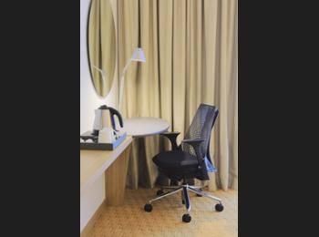 Holiday Inn Express Singapore Orchard Road - Standard Room, Non Smoking Regular Plan