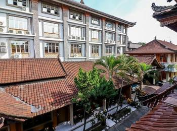 NIDA Rooms Yos Sudarso Badung